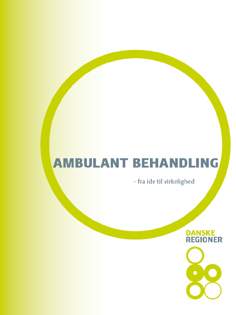 Ambulant Behandling